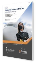 2021 Datalex Big Book of Airline Data by IdeaWorksCompany