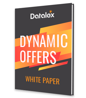 Dynamic Offers White Paper