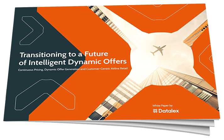 Transitioning to a Future of Intelligent Dynamic Offers White Paper