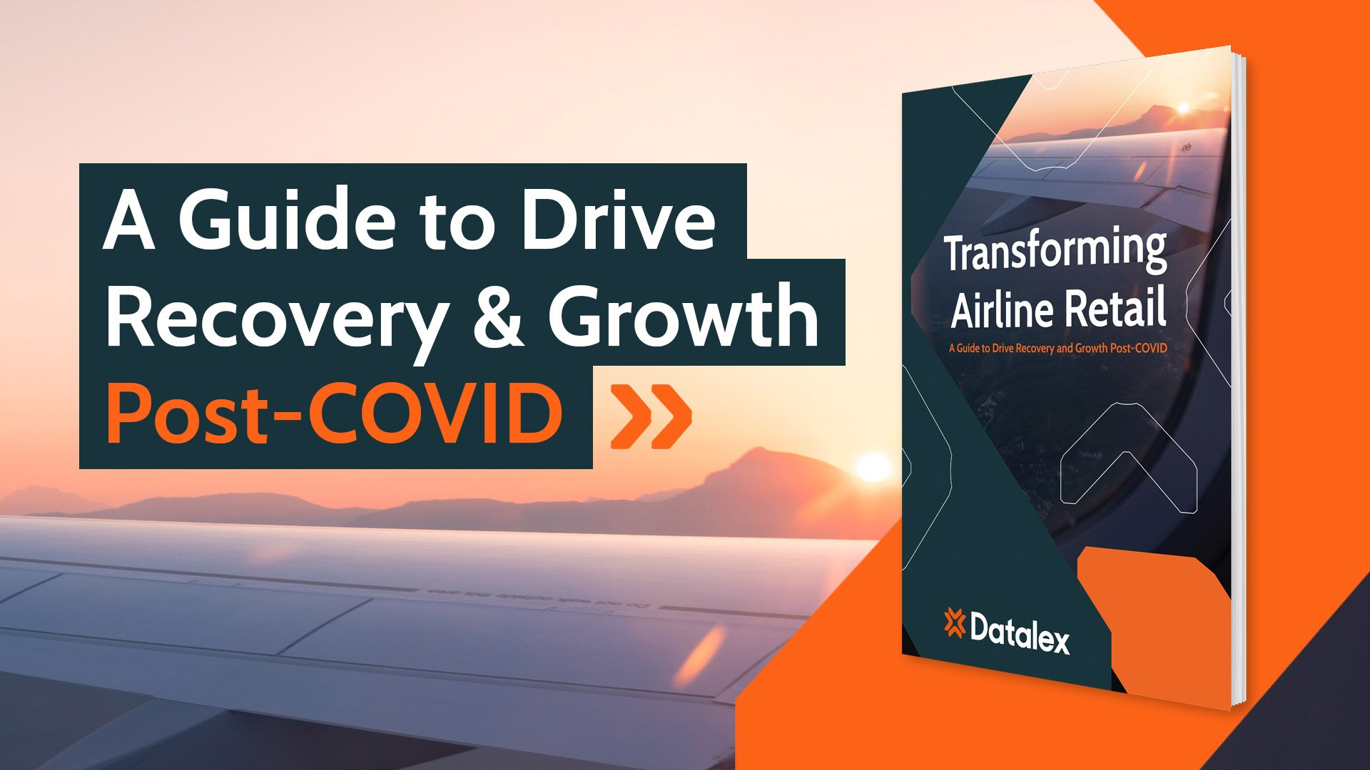 A Guide to Drive Recovery and Growth Post-COVID