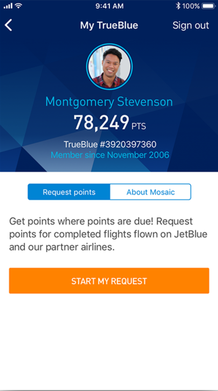 JetBlue_app_TrueBlue