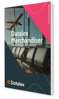 Datalex Merchandiser Overview