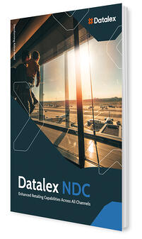 Datalex NDC