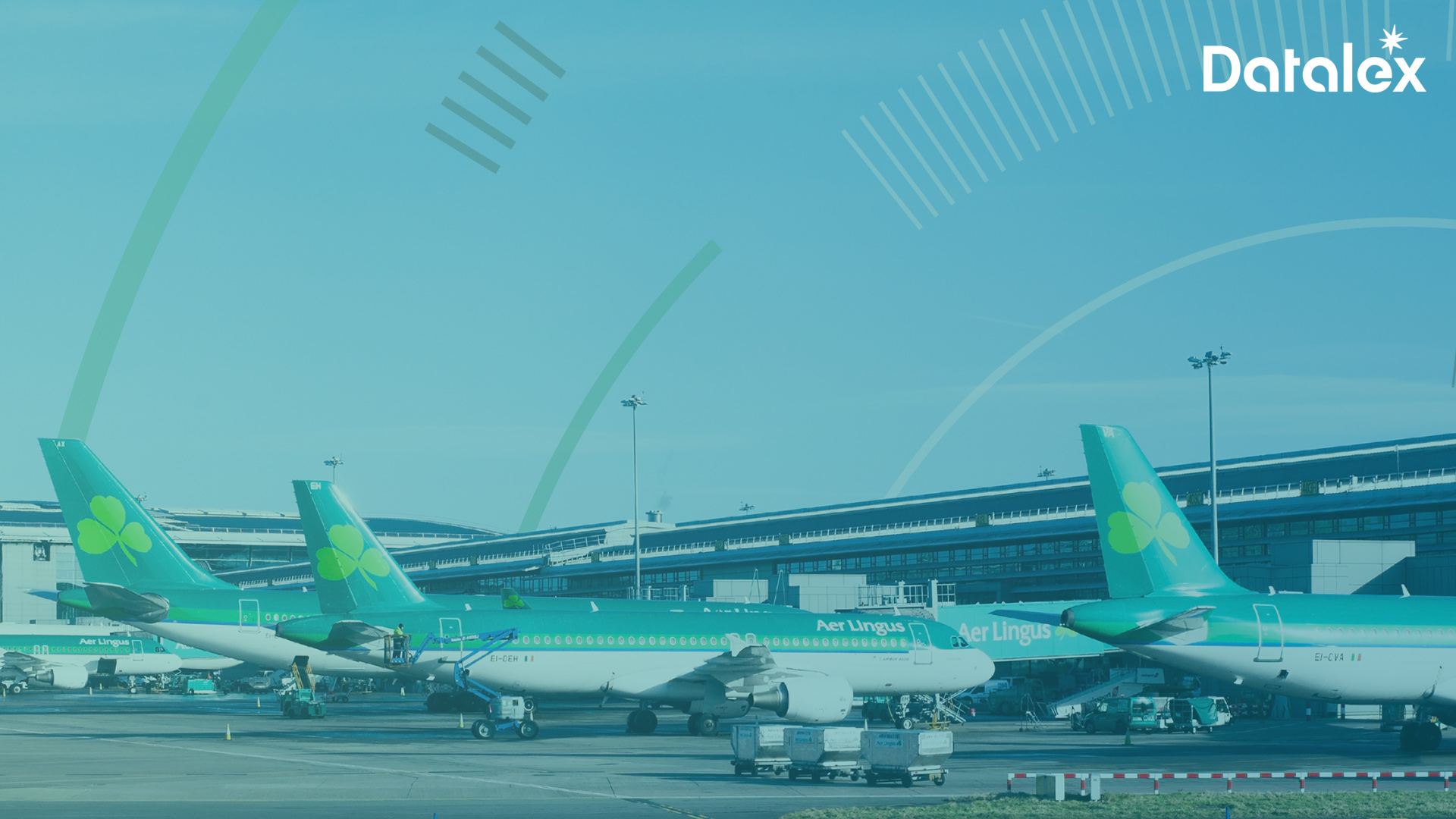 Datalex – The Commerce Platform of Choice for the Aer Lingus Digital Retail Marketplace