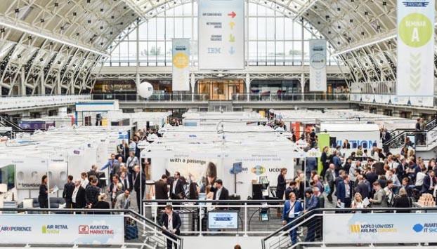 Innovation, Technology and Digitization in Aviation meet at Aviation Festival 2018