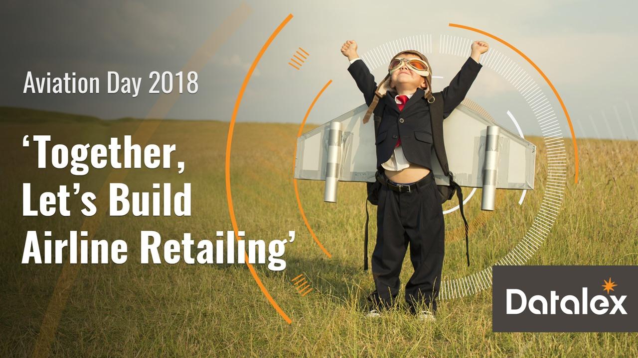 Together, Let's Build Airline Retailing