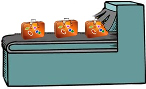 baggage rule