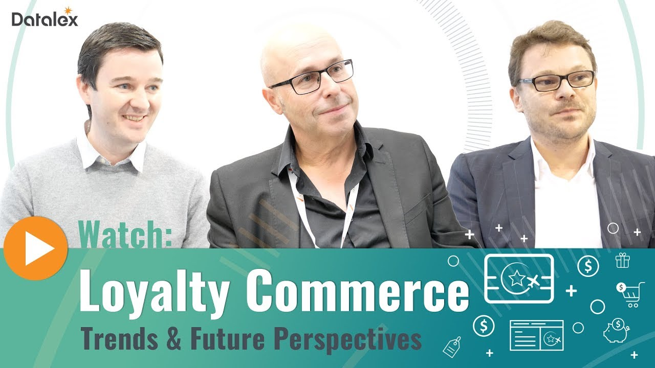 Video: Loyalty Commerce - Trends, Opportunities & Future perspectives