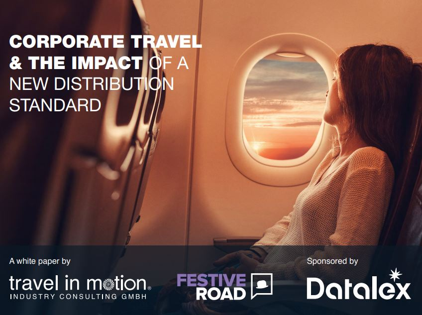 Corporate Travel and the Impact of NDC
