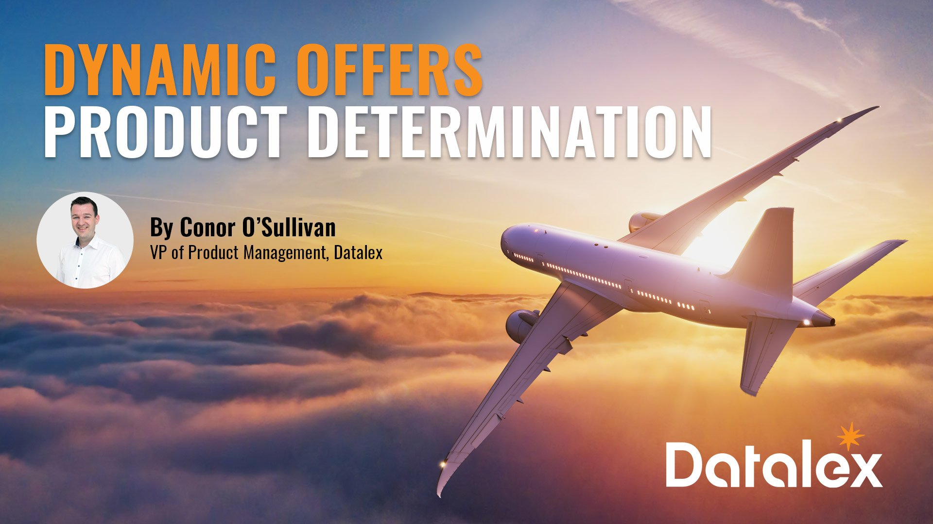Dynamic Offer - Product Determination
