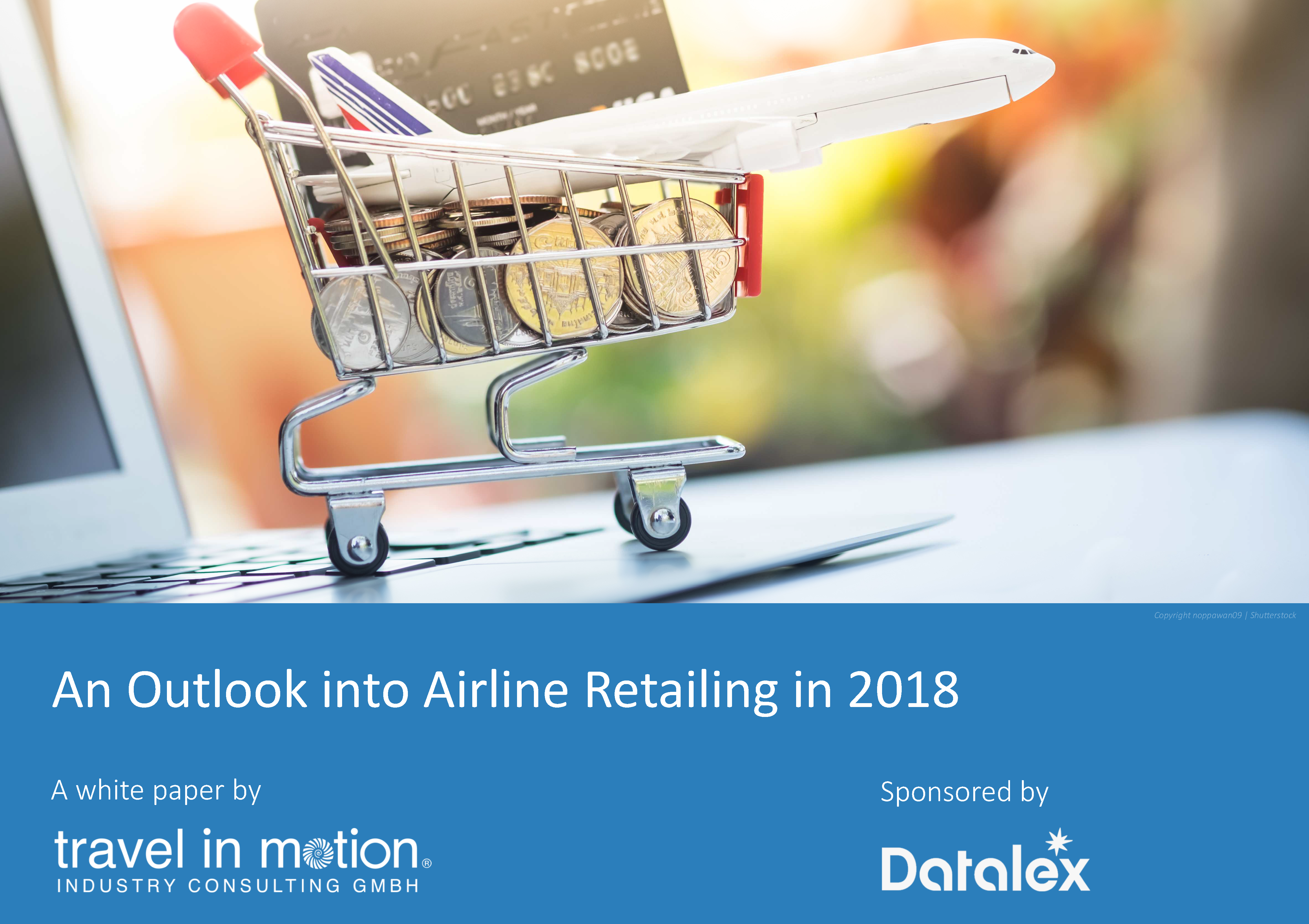 Airline Retailing Outlook 2018
