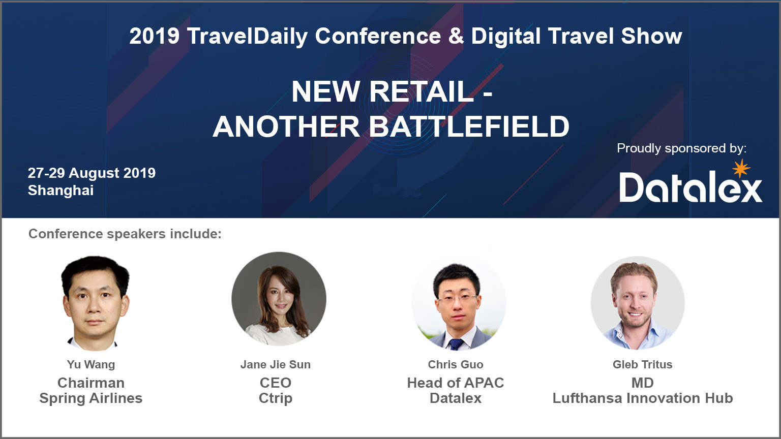 New Retail - Another Battlefield: Identifying Trends & New Retail Opportunities