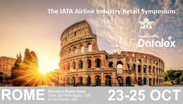 Retail is Key to Transformation: The IATA AIR 2018