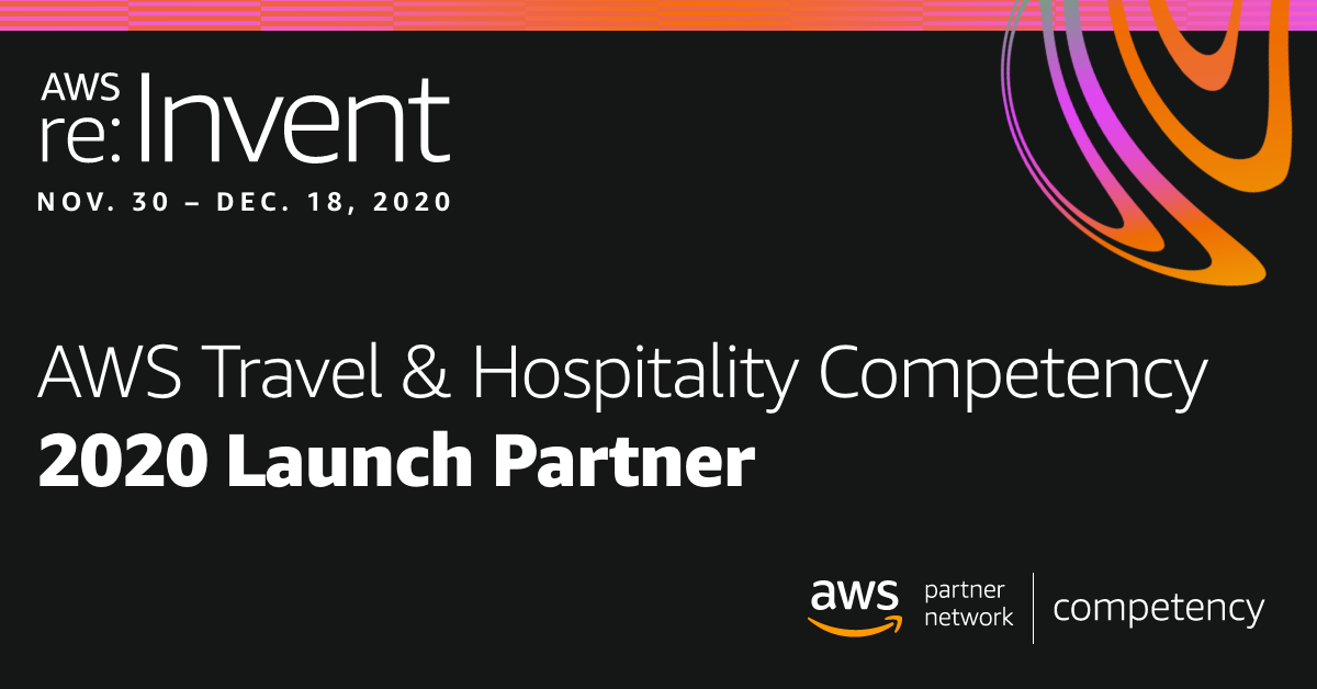 AWS Travel & Hospitality Competency